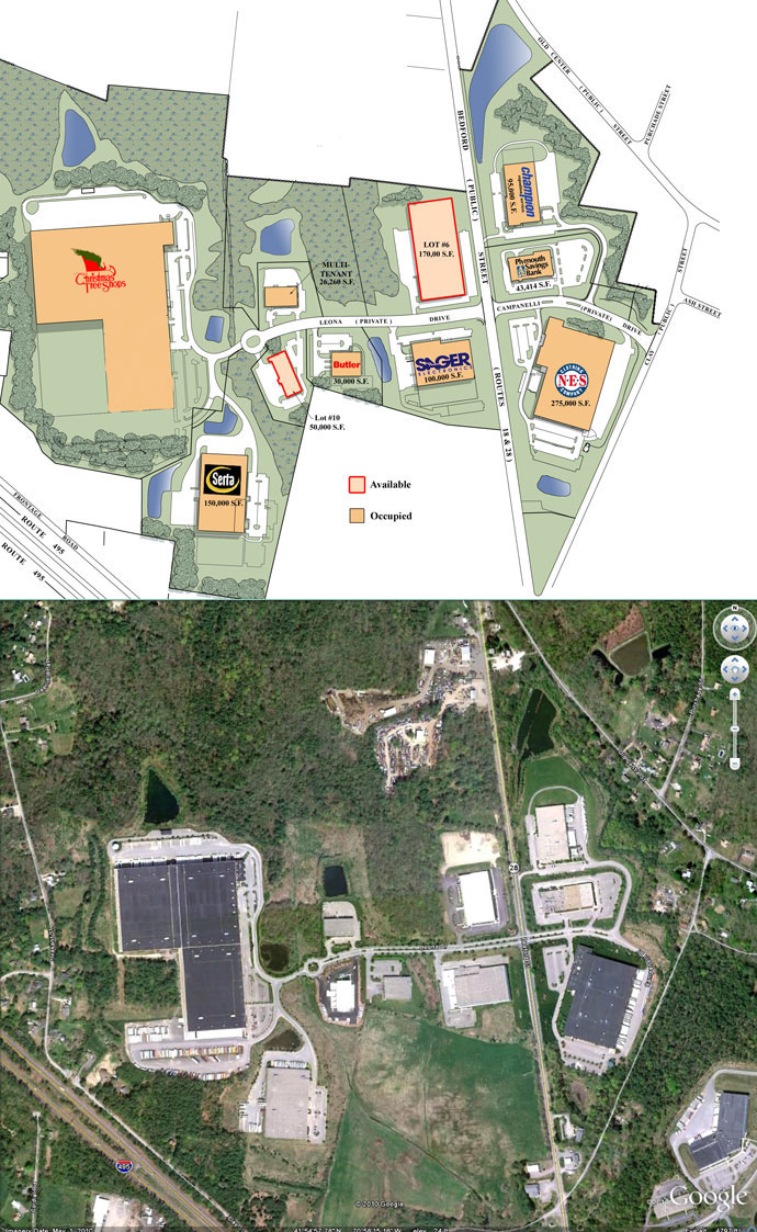 Campanelli Industrial Park