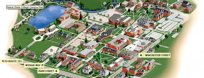 Keene College