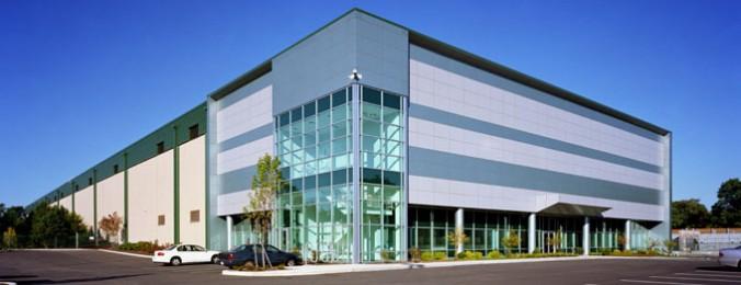 AT&T Web Hosting Facility
