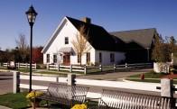Red Mill Village