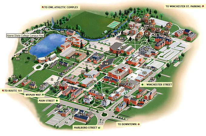 Highpoint Engineering Keene College